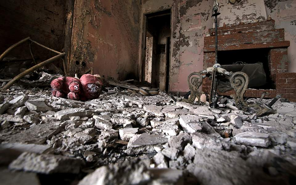Μήνυση κατά Τόσκα-Σκουρλέτη-Δούρου για τη φονική πυρκαγιά στο Μάτι
