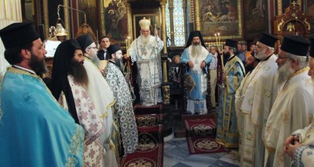 Αρχιεπίσκοπος: Δώρο της Παναγίας η απελευθέρωση των δύο στρατιωτικών