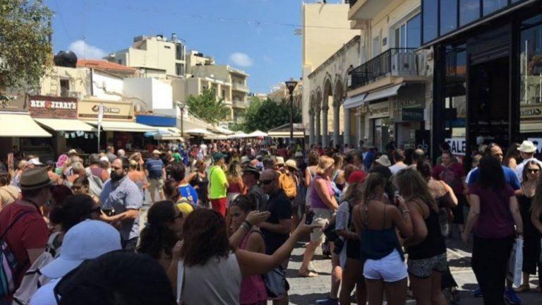 Κορονοϊός και τουρισμός: Θα είναι μεγάλη επιτυχία αν έχουμε φέτος το 30% των αφίξεων του 2019