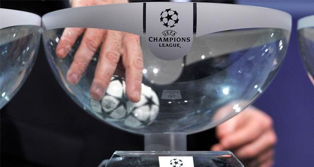 LIVE η κλήρωση του Champions League για την ΑΕΚ