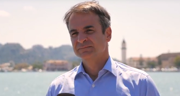 Το Σκοπιανό, το μεγάλο αγκάθι για τον Μητσοτάκη αν κερδίσει τις εκλογές