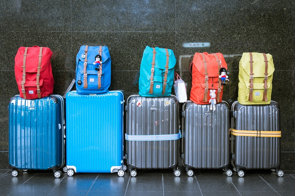 Οδηγίες για τους ταξιδιώτες που παίρνουν συνταγογραφούμενα φάρμακα