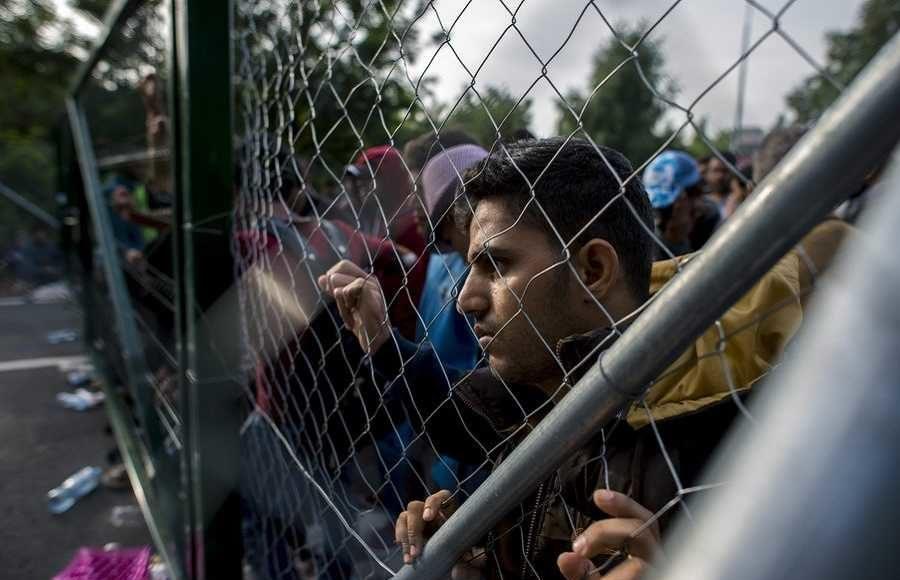 Δεν θα γίνει η Ελλάδα φυλακή των κατατρεγμένων, που παίζουν κορόνα – γράμματα τη ζωή τους…