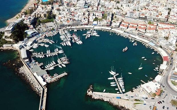 Ομόφωνα ψηφίστηκε η έγκριση της μελέτης για την ανάπλαση του Μικρολίμανου στη συνεδρίαση του ΔΣ Πειραιά