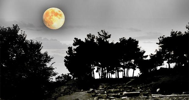 H αυγουστιάτικη πανσέληνος στην Ημαθία με πολιτιστικές εκδηλώσεις