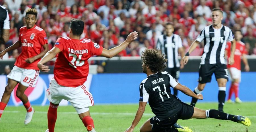 Ραντεβού στην Τούμπα – Αήττητος ο ΠΑΟΚ φεύγει από την Πορτογαλία με 1-1