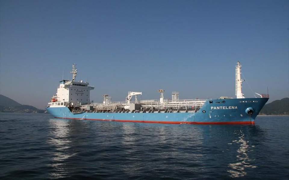 Αγνοείται τάνκερ ελληνικών συμφερόντων στη θαλάσσια περιοχή της Γκαμπόν