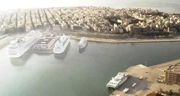 Μόνο το λιμάνι… κινείται στον Πειραιά