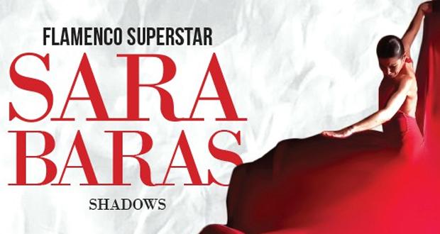 "SARA BARAS ""Shadows"""