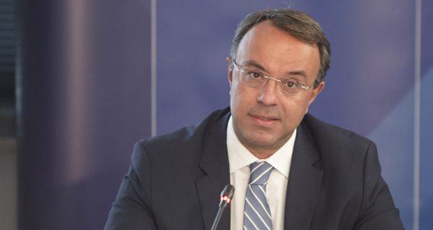 X. Σταϊκούρας: Συνεχίζει η κυβέρνηση να στερεί σημαντική και απολύτως απαραίτητη ρευστότητα για την πραγματική οικονομία