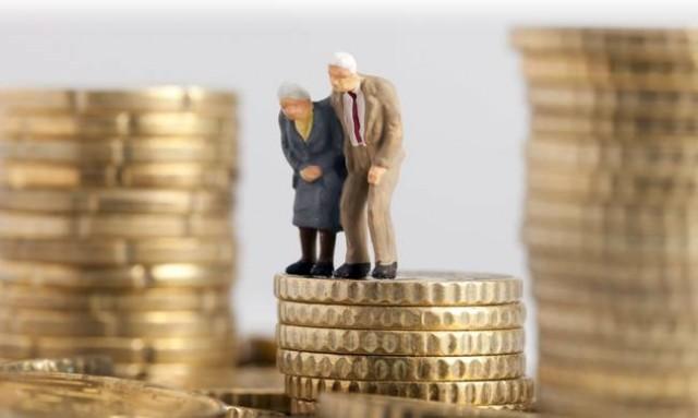 Το 2030 η σύνταξη θα πάει στα 1.000 ευρώ από 807 ευρώ που είναι σήμερα!