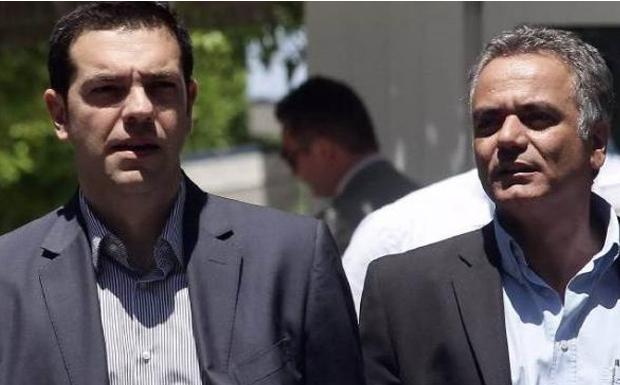 Νέος γραμματέας ο Σκουρλέτης – Ο Τσίπρας έθεσε σε εκλογική ετοιμότητα ΣΥΡΙΖΑ και κυβέρνηση