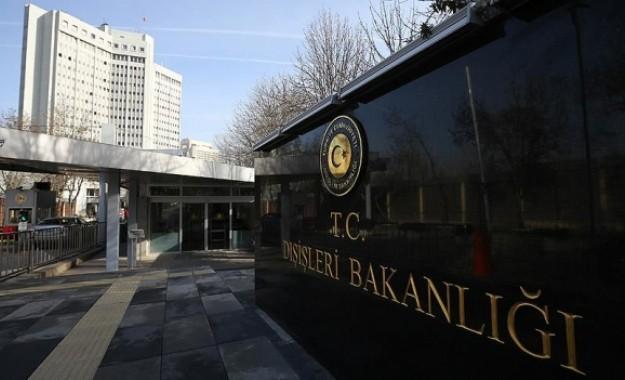 Toυρκικό ΥΠΕΞ: Η Ελλάδα εξόντωνε συστηματικά Τούρκους και Μουσουλμάνους