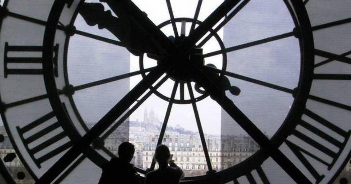 Κατάργηση της χειμερινής ώρας στην Ευρώπη προτείνει σήμερα στην Κομισιόν ο Γιούνκερ