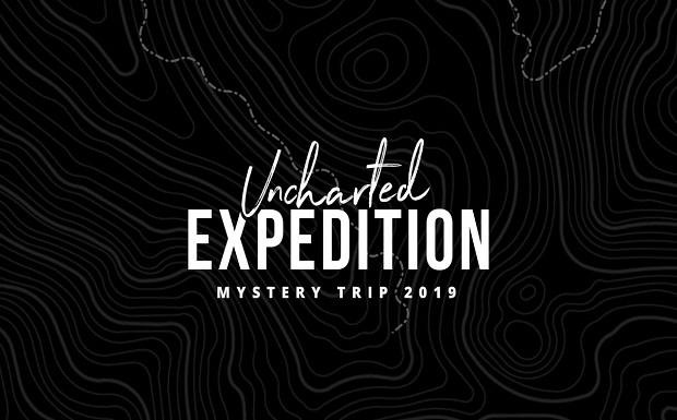 «Uncharted Expedition» είναι το όνομα ενός ταξιδιωτικού πακέτου…