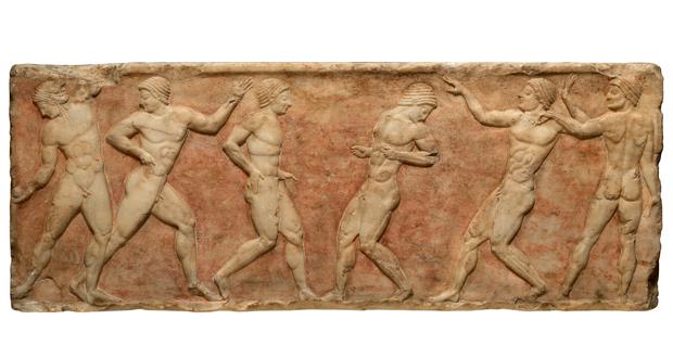 Εορτασμός στο Εθνικό Αρχαιολογικό Μουσείο 28, 29, 30 Σεπτεμβρίου 2018