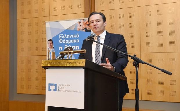 Θ.ΤΡΥΦΩΝ (πρόεδρος ΠΕΦ): «Αδυνατούμε να πληρώσουμε το δυσβάστακτο και άδικο clawback»
