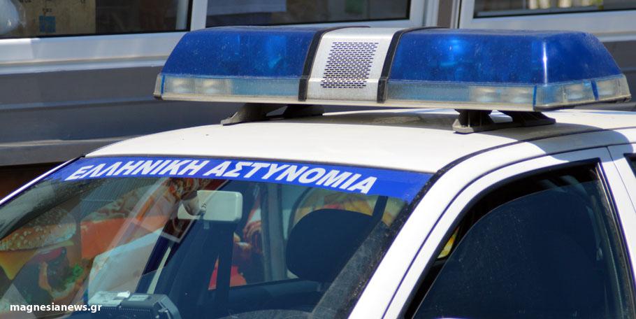 Τραγική η κατάσταση του στόλου των αστυνομικών οχημάτων – Ερώτηση Σταύρου Καλαφάτη