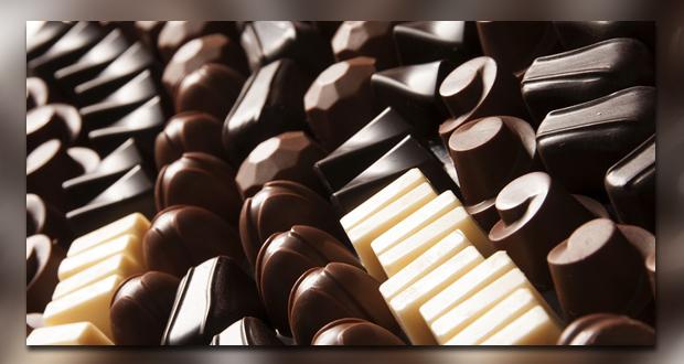 Απολαύστε υγιεινά την αγαπημένη σας σοκολάτα χωρίς τύψεις