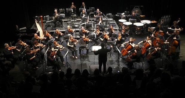 """""""Μουσική εν αιθρία"""" – Η Φιλαρμόνια στο Μουσείο Μπενάκη"""
