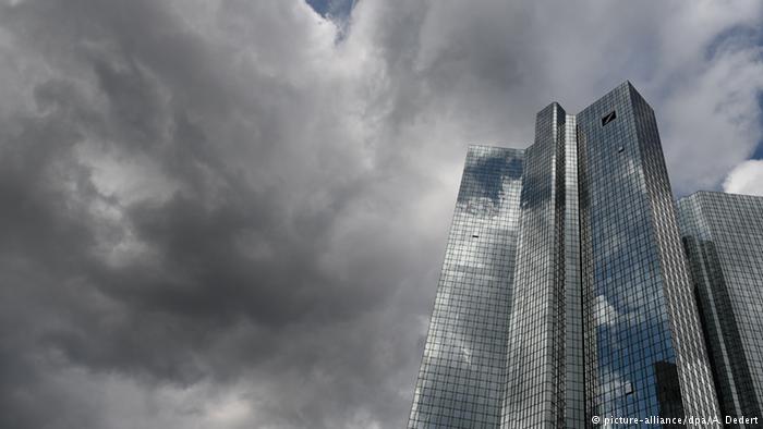 DW: Κίνδυνος νέας παγκόσμιας οικονομικής κρίσης;