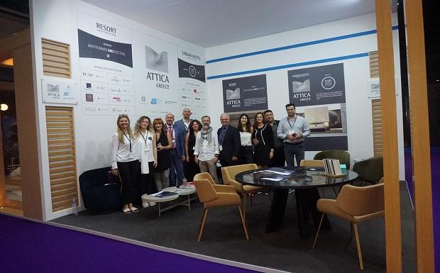 Με μεγάλη επιτυχία ολοκληρώθηκε η διεθνής έκθεση «The Hotel Show Dubai»