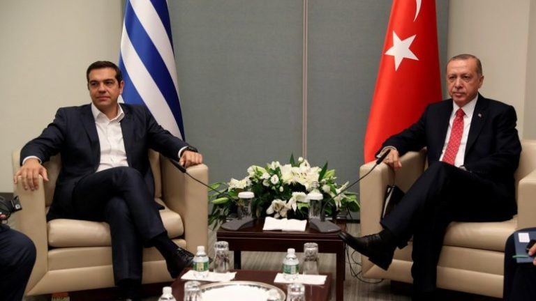 Όλη η ατζέντα που συζήτησαν Τσίπρας και Ερντογάν- Τι συμφώνησαν