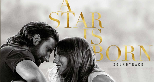 A STAR IS BORN: ΕΡΧΕΤΑΙ ΤΟ SOUNDTRACK ΤΗΣ ΤΑΙΝΙΑΣ – Δείτε το επίσημο Trailer!