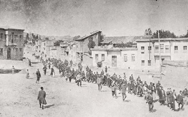 Απόντες οι 3 μειονοτικοί βουλευτές από την Τελετή Μνήμης για τη Γενοκτονία των Αρμενίων…