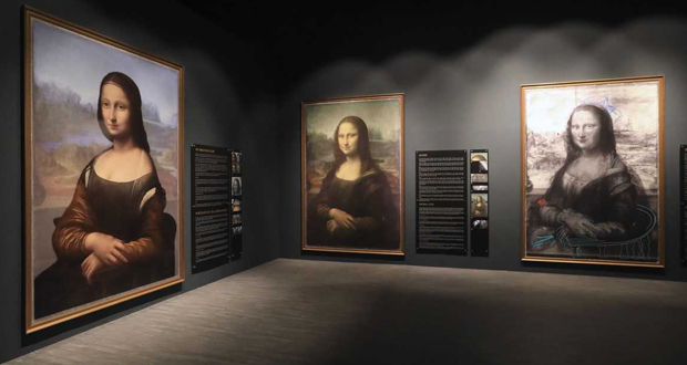 Leonardo Da Vinci: Τρεις μεγάλες εκθέσεις για τη ζωή και το έργο του στην Αθήνα