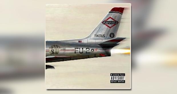 "Eminem ""Kamikaze"" Νέο Album"