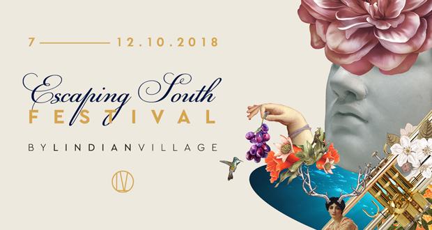 ESCAPING SOUTH FESTIVAL: Tο πρώτο φεστιβάλ που τιμά τους Νότους του Kόσμου