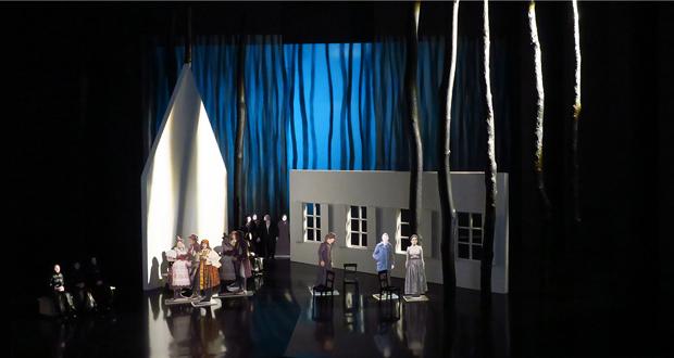 Γενούφα: Η αριστουργηματική όπερα του Λέος Γιάνατσεκ σε πρώτη πανελλήνια παρουσίαση
