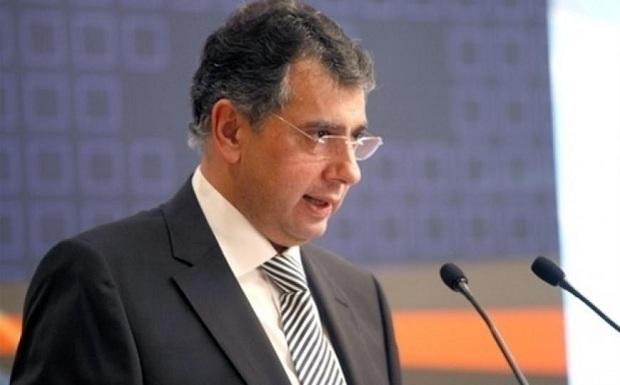 Χαιρετισμός προέδρου ΕΒΕΠ, Β. Κορκίδη, στην παρουσίαση του «BLUE LAB»