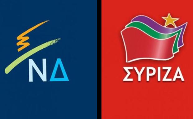 Ν. Στραβελάκης: Αντιπαράθεση ΝΔ-ΣΥΡΙΖΑ: Λεπτές πινελιές σε νεοφιλελεύθερο φόντο…