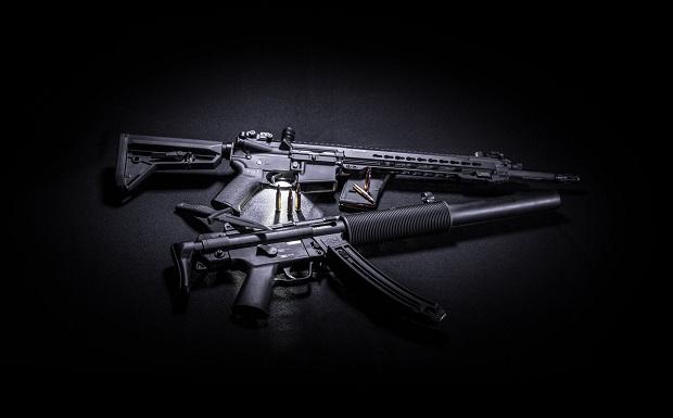 Η Πολιτεία της Οκλαχόμα στην Αμερική είναι η 16η Πολιτεία που υιοθετεί το δικαίωμα της οπλοκατοχής