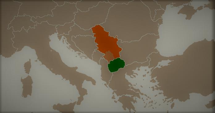 Κοινός παρονομαστής στο τρίγωνο ΠΓΔΜ-Σερβία-Κόσοβο