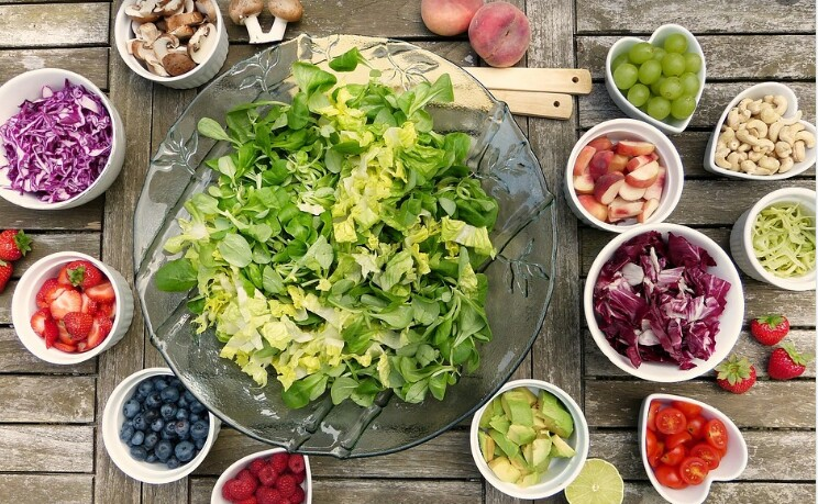Ποια είναι η σωστή διατροφή για τους μαθητές