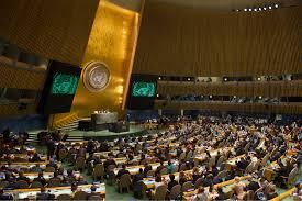 Χρ. Μπότζιος: Το Κυπριακό και άλλα διεθνή θέματα, απόδειξη των εγγενών και σημερινών αδυναμιών του ΟΗΕ