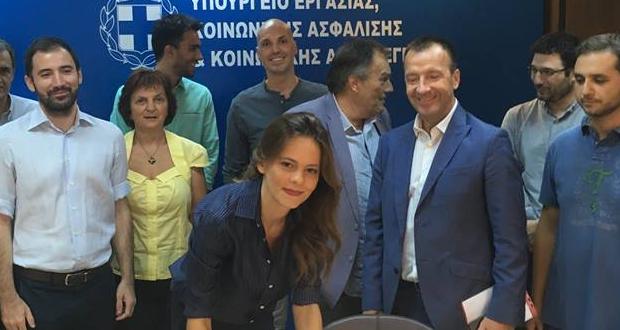 Τσίπρας: Σήμερα είχαμε την πρώτη κυβερνητική απόφαση που σηματοδοτεί την έξοδο από τα μνημόνια