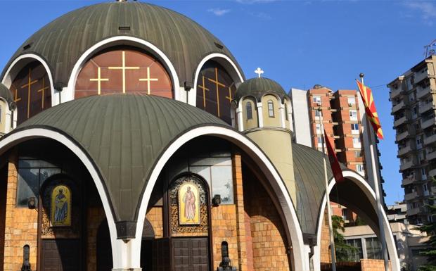 Και «Μακεδονική Εκκλησία»;