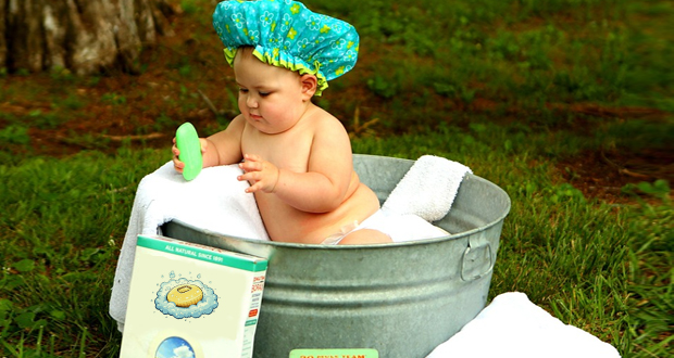 Πόσο συχνά πρέπει να κάνουν μπάνιο μικροί και μεγάλοι