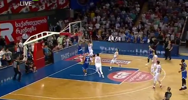 """""""Εκτός ορίων"""" η Εθνική ομάδα πάει… Κίνα – Εκπληκτική νίκη επί της Γεωργίας"""
