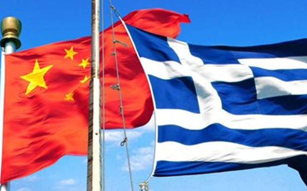 Χρ. Μπότζιος: Ελλάδα – Κίνα σε τροχιά περαιτέρω ανάπτυξης των διμερών σχέσεων και της διεθνούς συνεργασίας