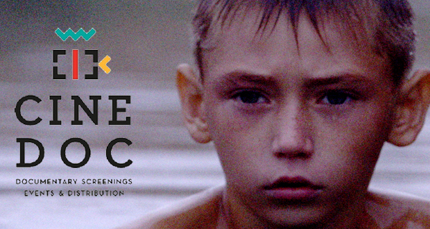 CineDoc για δέκατη χρονιά – Δείτε τον Κόσμο Αλλιώς