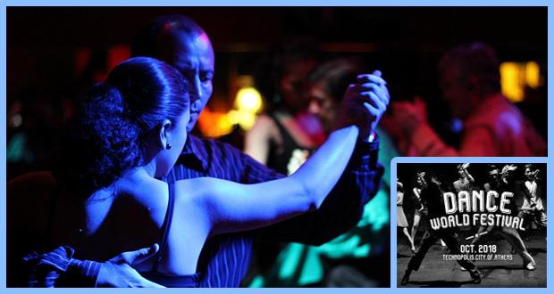 International Street & Social Dance Festival – Ο χορός μπορεί να αλλάξει τη ζωή σας!