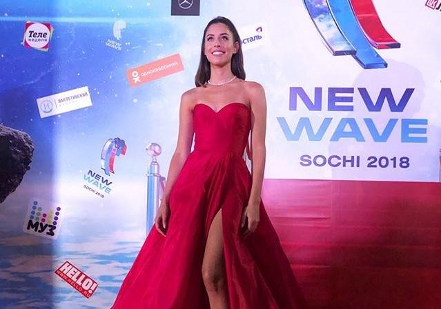 Η Demy κατέκτησε τη 2η θέση στο New Wave 2018 στο Sochi!
