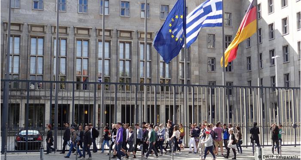 Θετικός απολογισμός για την Ελλάδα από το Βερολίνο