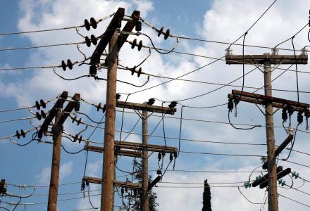 Προσοχή: Μακριά από τα ηλεκτροφόρα δίκτυα