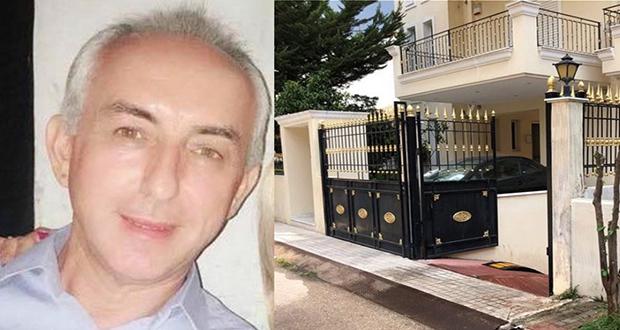 Αρχιτέκτονας ο δολοφόνος του φαρμακοποιού στο Νέο Ψυχικό